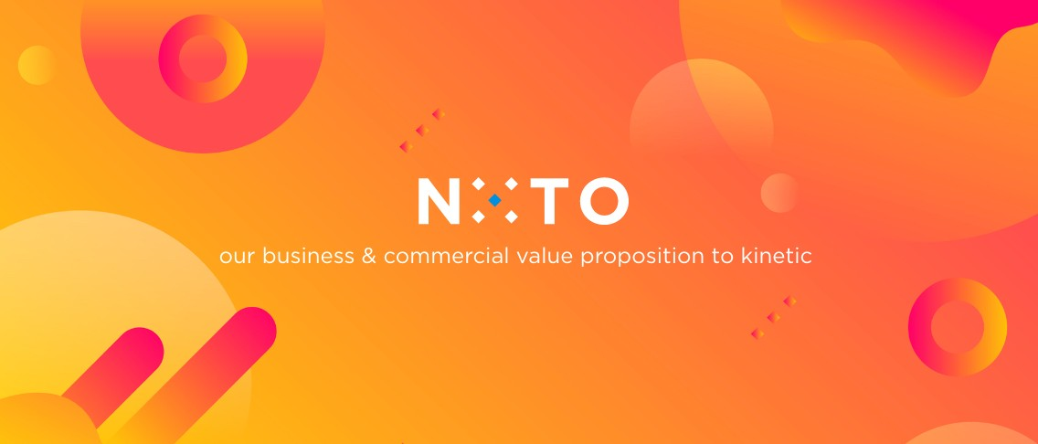 "Nasce NXTO, la prima ""one stop shop solution"""